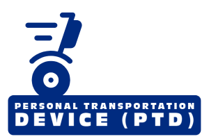 Personal Transportation Devices (PTD)